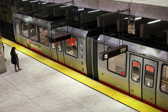 Хакеры атаковали транспортную систему Сан-Франциско