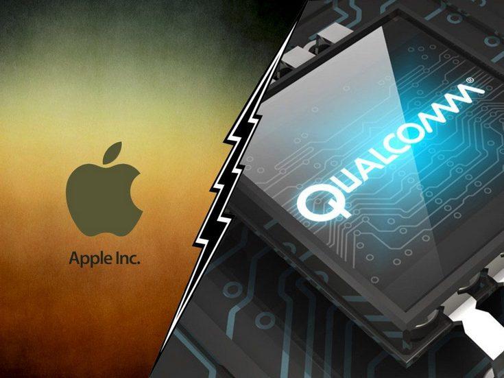 Дело Qualcomm против Apple перешло в новую фазу