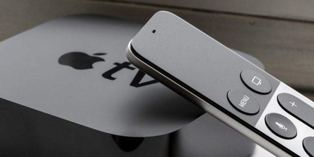 Apple вложит в создание собственных сериалов и шоу 1 млрд долларов