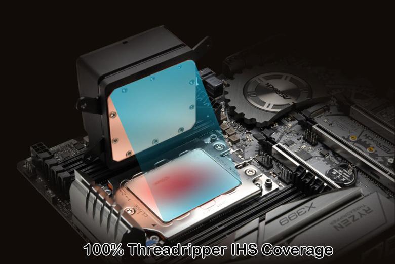 В продаже системы жидкостного охлаждения Enermax Liqtech TR4 должны появиться в конце августа