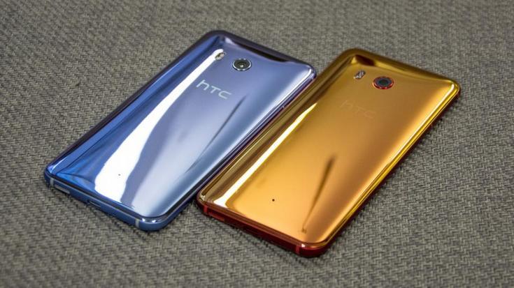 HTC отчиталась за второй квартал 2017 года