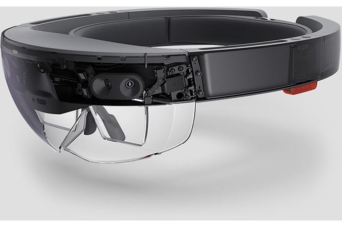 Microsoft без лишнего шума заменит процессор в гарнитуре HoloLens