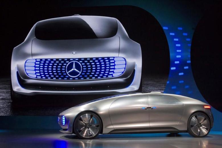 Автопроизводители опасаются, что прибыль от самоуправляемых автомобилей не оправдает затраты на их самостоятельную разработку