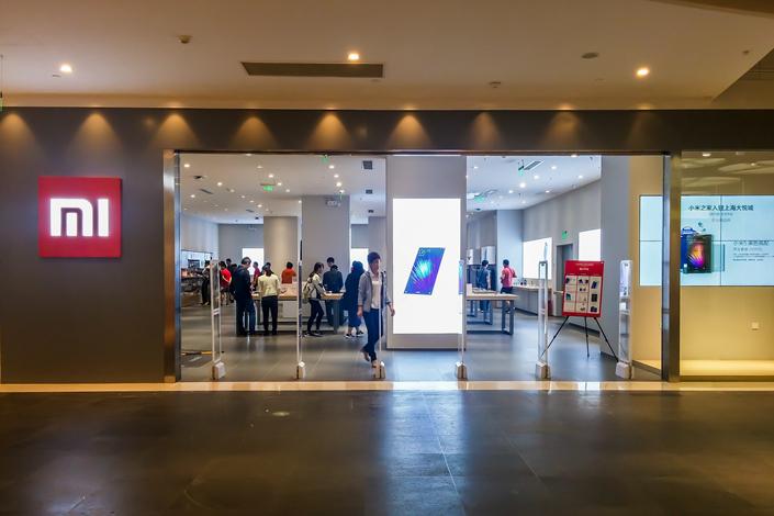 Xiaomi оформила кредит на $1 млрд, чтобы расширить сеть магазинов