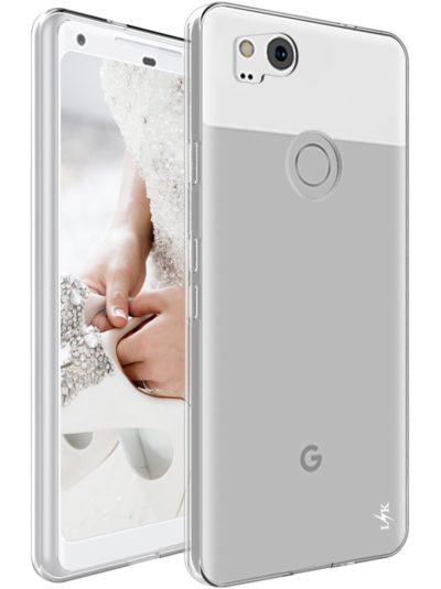 Google Pixel 2 тоже получит безрамочный дисплей