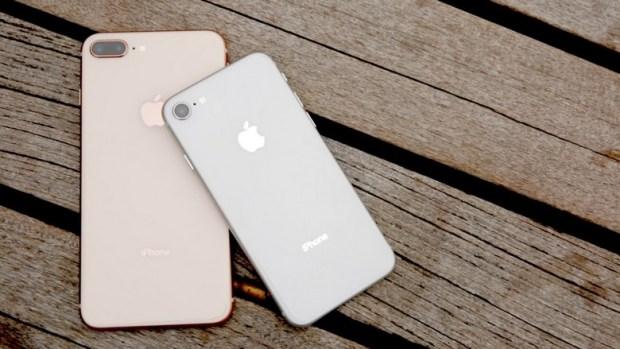 Заменить заднее стекло в iPhone 8 обойдётся покупателям в 350 долларов