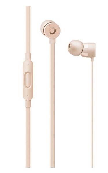 Apple представила наушники urBeats3