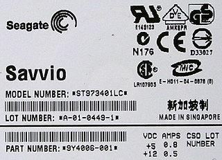 Seagate Savvio 10K.1 — Little, but Daring