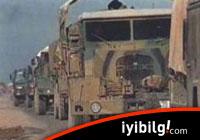 ABD sınırda Türk askerini izliyor