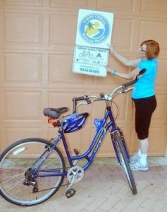 Cape Coral bike friendly