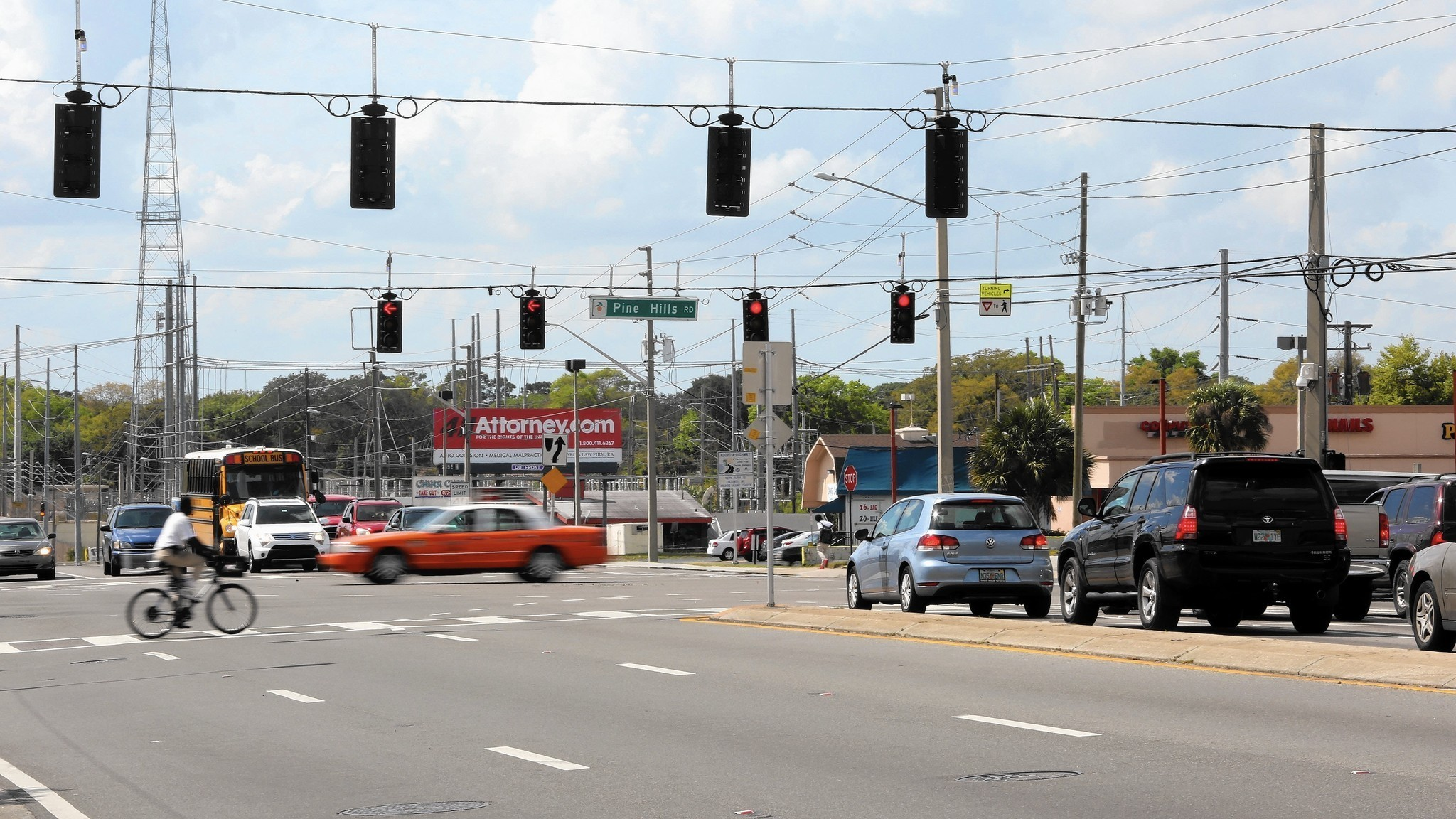 Q&A: An Inside Look At Walking In Pine Hills