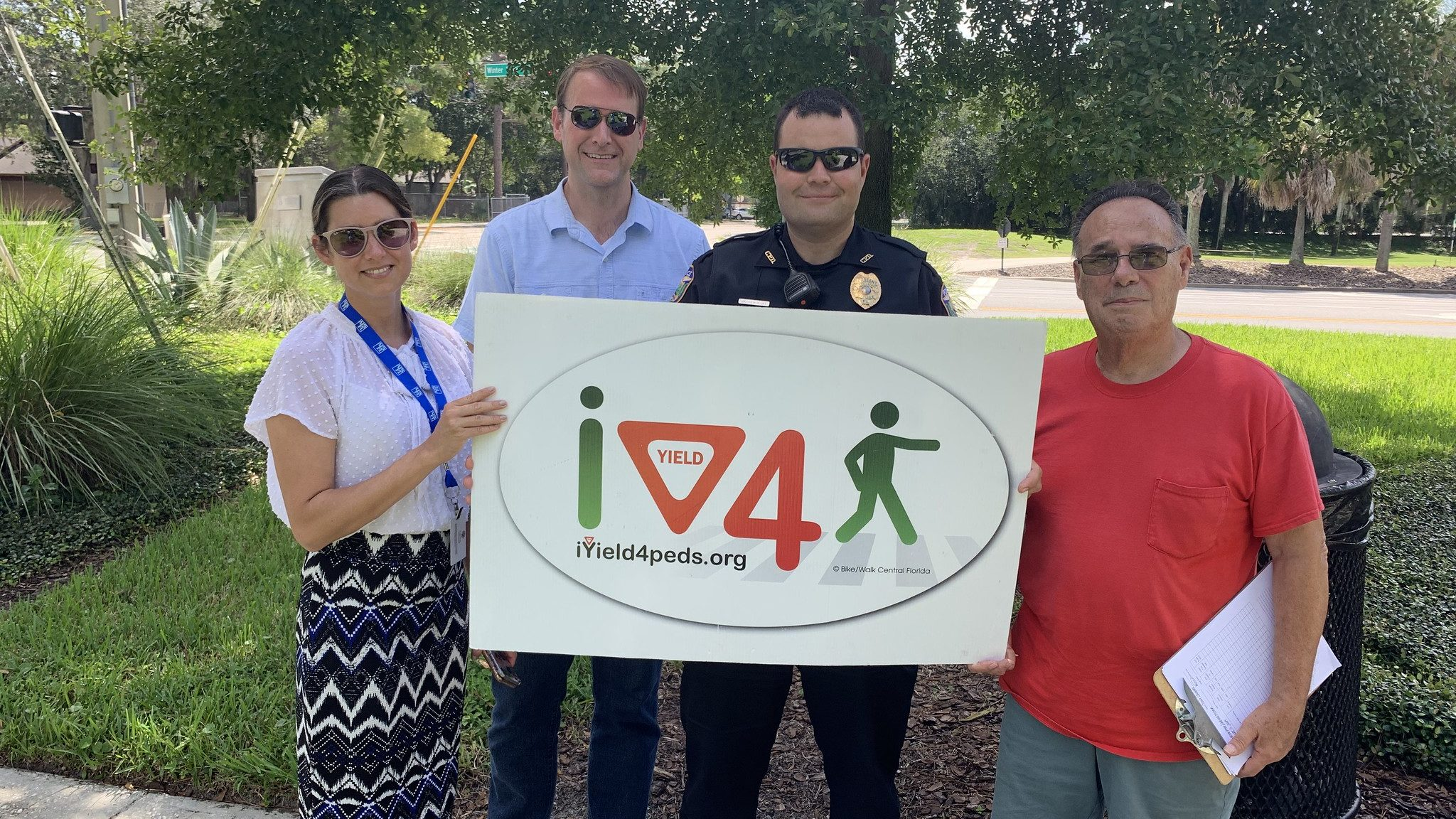 Media Alert: Seminole County Puts Its 'Best Foot Forward': 17 Partners Join Coalition