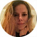 Professor de Yoga Milena Sgarzi