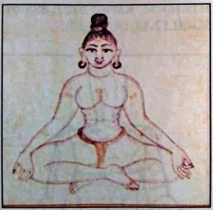 Asana e Natha Yoga
