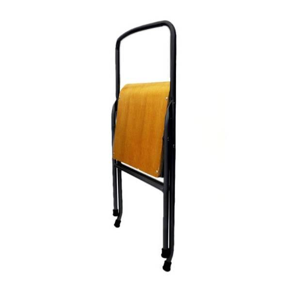 cadeira para yoga fechada