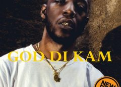 God Di Kam EP by Jovi Le Monstre