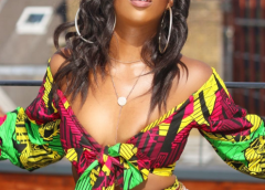 Tiwa Savage to Perform Alongside Cardi B, Migos & More at Wireless 2019