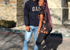 Adekunle Gold gushes over Simi on her birthday – First birthday as Mrs Kosoko