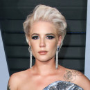 Halsey slams arrest reports – Entertainment News
