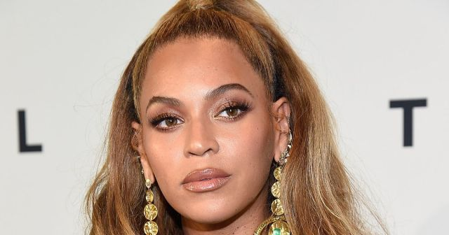 Beyonce accused of faking being black as bizarre theory claims she's an Italian called Ann