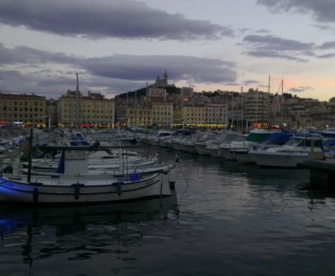 Fisherman's Blues à Marseille - Crédit photo izart.fr