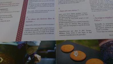 Recette N° 60 - An pour Dorayakis - Crédit photo izart.fr