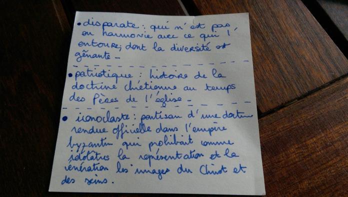 Femme mais pas faible - Crédit photo izart.fr