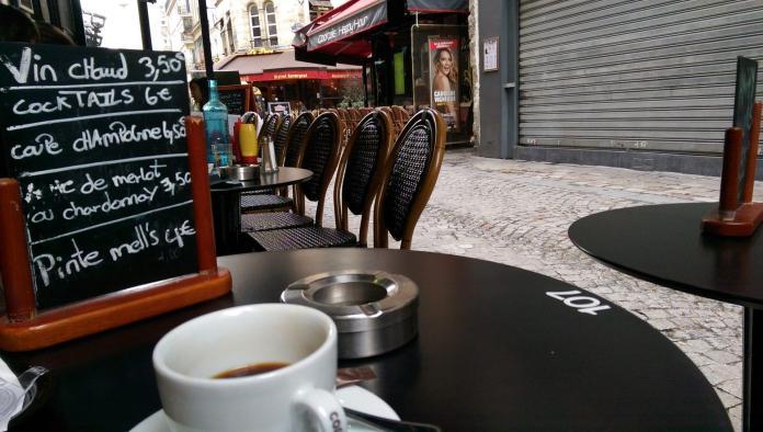 Rien ne m'aurait fait renoncer - Crédit photo izart.fr