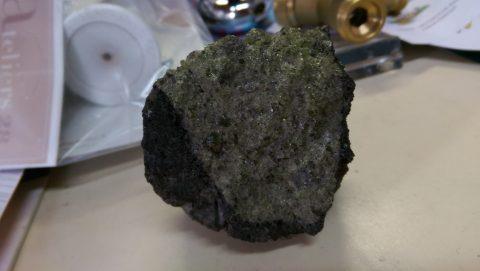 Experte en scie à métaux - Crédit photo izart.fr