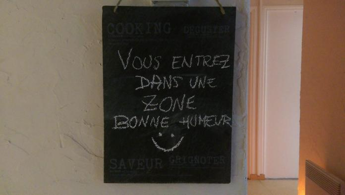 Merveilleusement bien bis repetita - Crédit photo izart.fr