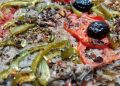 Recette N°109 - La Pizza indienne - Crédit photo izart.fr