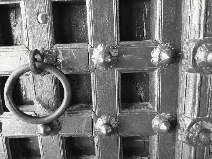 La vie dans une cellule de prison - Crédit photo izart.fr