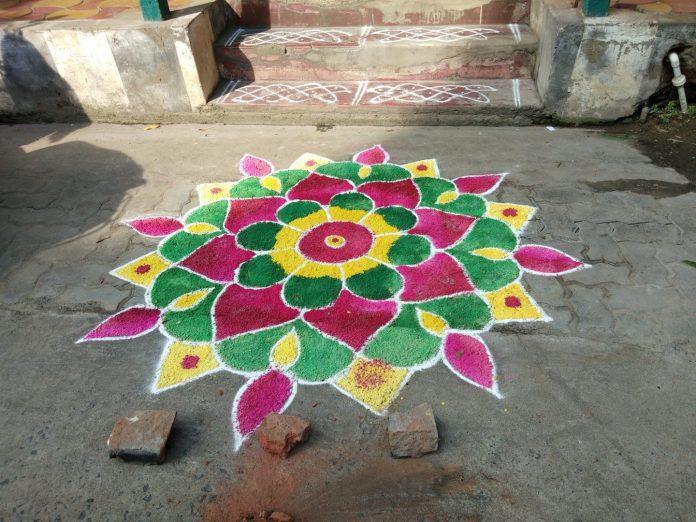 Quand Tamil Nadu et Kabylie vibrent à l'unisson - Crédit photo izart.fr