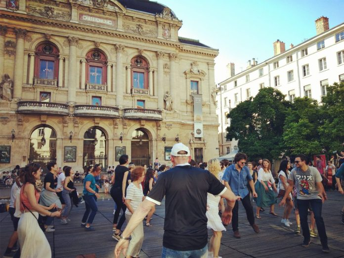 Même pas peur des représailles - Crédit photo izart.fr