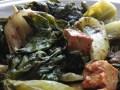 Recette N°185 - Salade braisée et tofu fumé - Crédit photo izart.fr
