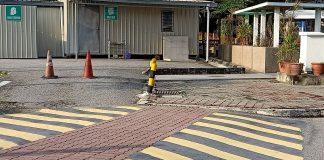 De Kuala Lumpur à Penang - Crédit photo izart.fr