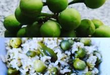 Recette N°206 - Turkey berry au riz - Crédit photo izart.fr