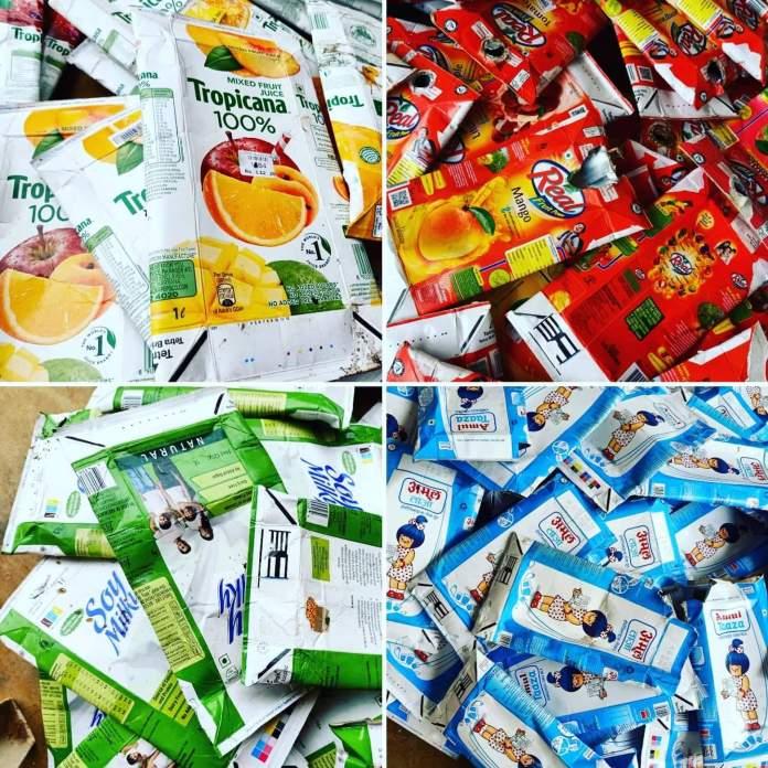 Arrêtez d'acheter des fruits en bricks - Crédit photo izart.fr