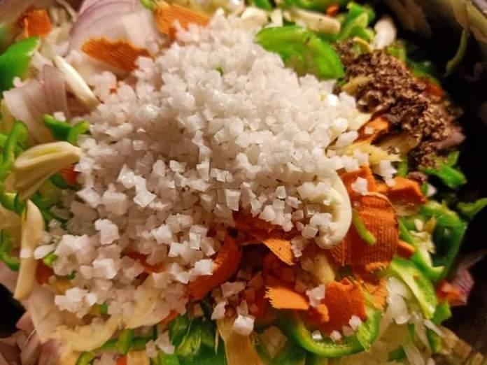 Vous aimez bien cuisiner - Crédit photo izart.fr