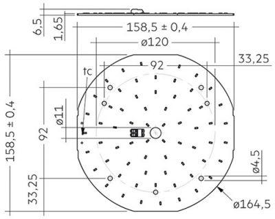 Led Light Module Rigid Led Strips Wiring Diagram ~ Odicis