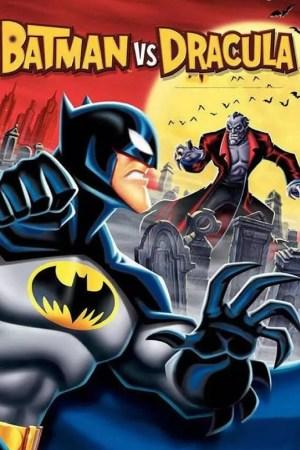 Descargar Batman vs Dracula Gratis HD