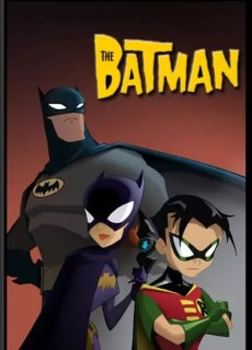 Serie Animada The Batman
