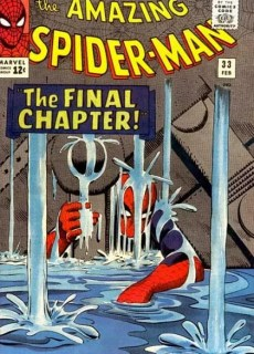 Spider-man El Capitulo Final