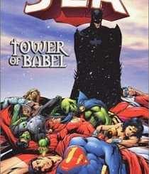 Liga de la Justicia Torre de Babel