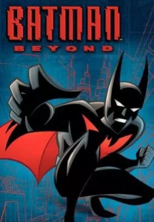 Serie Animada Batman Beyond
