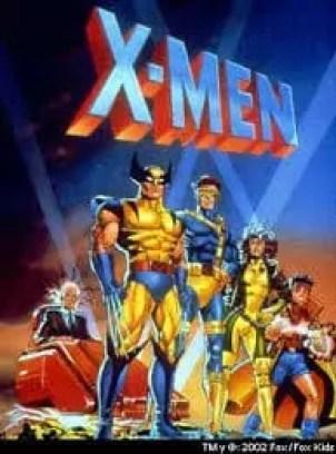 X-men (1990)