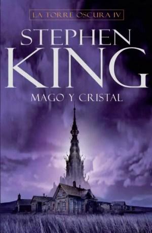 Mago y Cristal