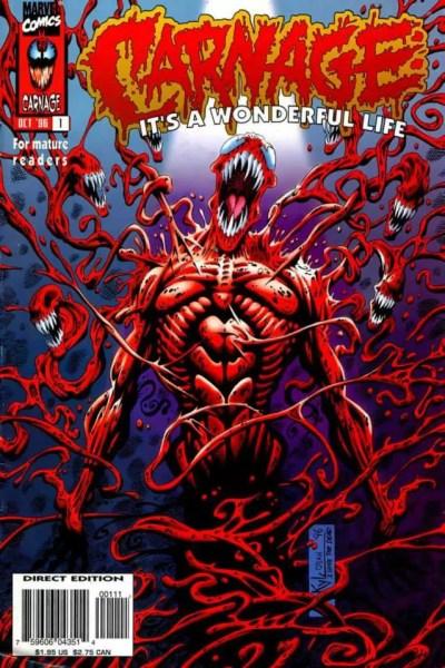 Carnage La vida es maravillosa