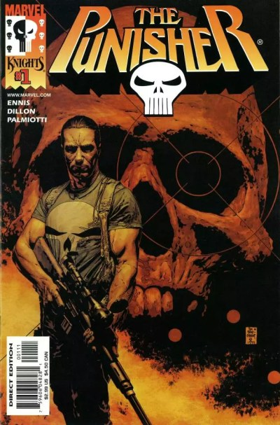 Punisher Volumen 4