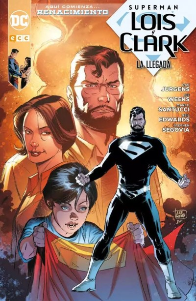 Superman: Lois y Clark Volumen 1